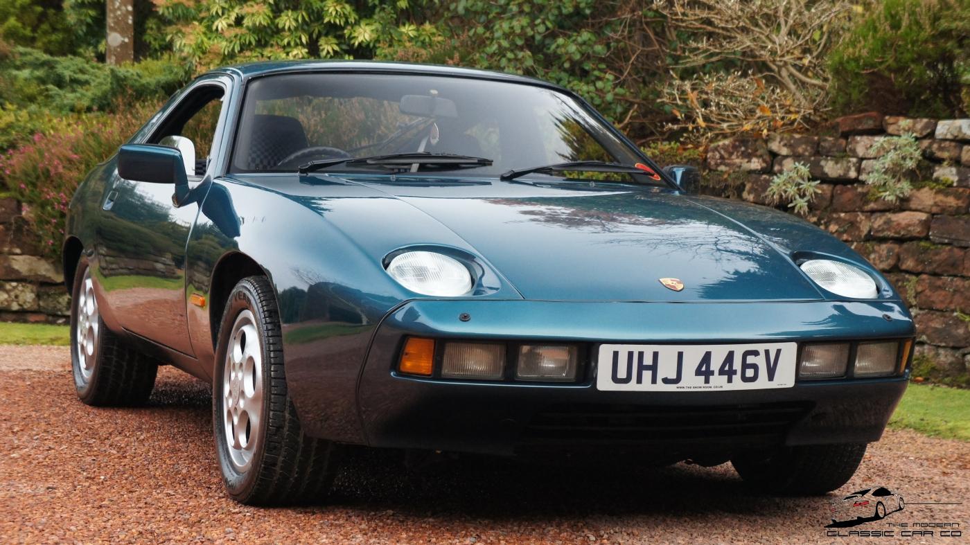100 Porsche 928 Interior Restoration Used Porsche 928 Cars For Sale With Pistonheads