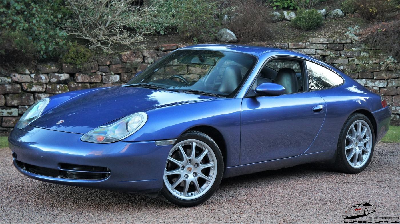 Car Sales Porsche