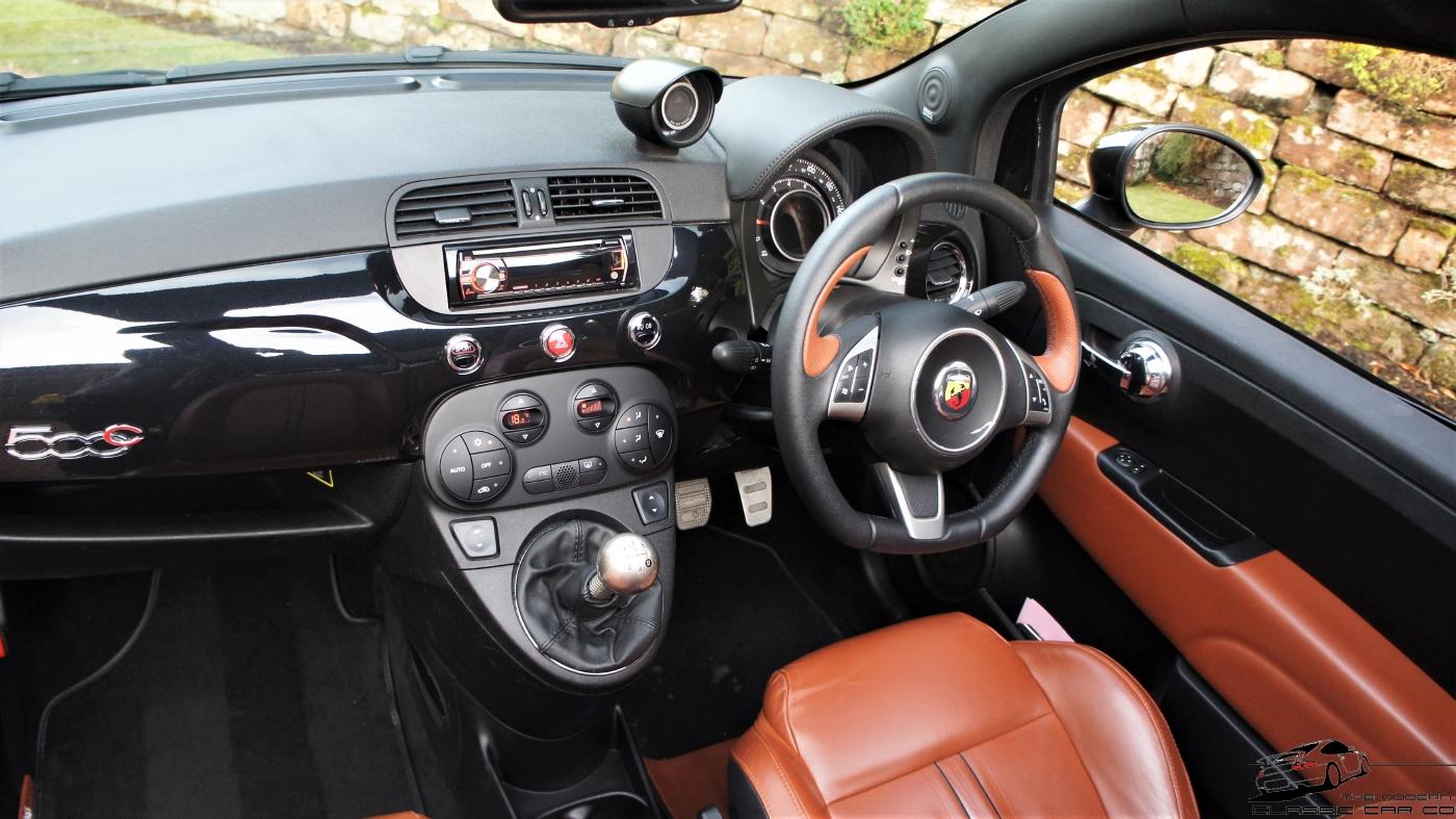 The Modern Classic Car Co